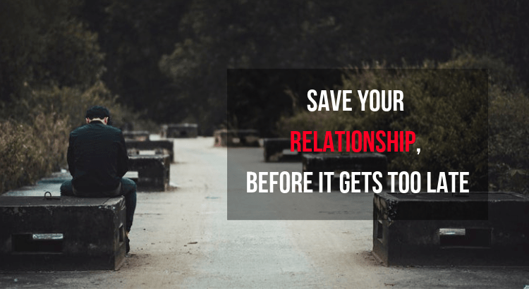12 Early Signs Your Relationship Is In Danger - Breakupped